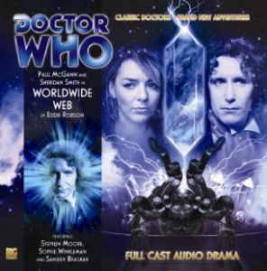 "Big Finish ""Worldwide Web"""